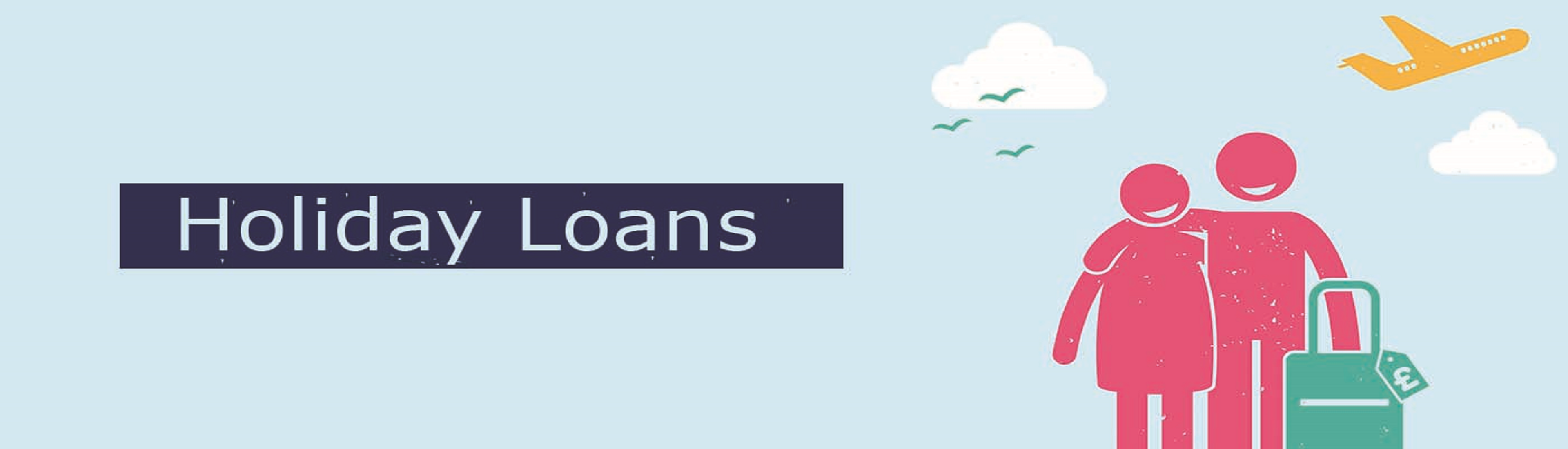 full size Holiday Loans banner