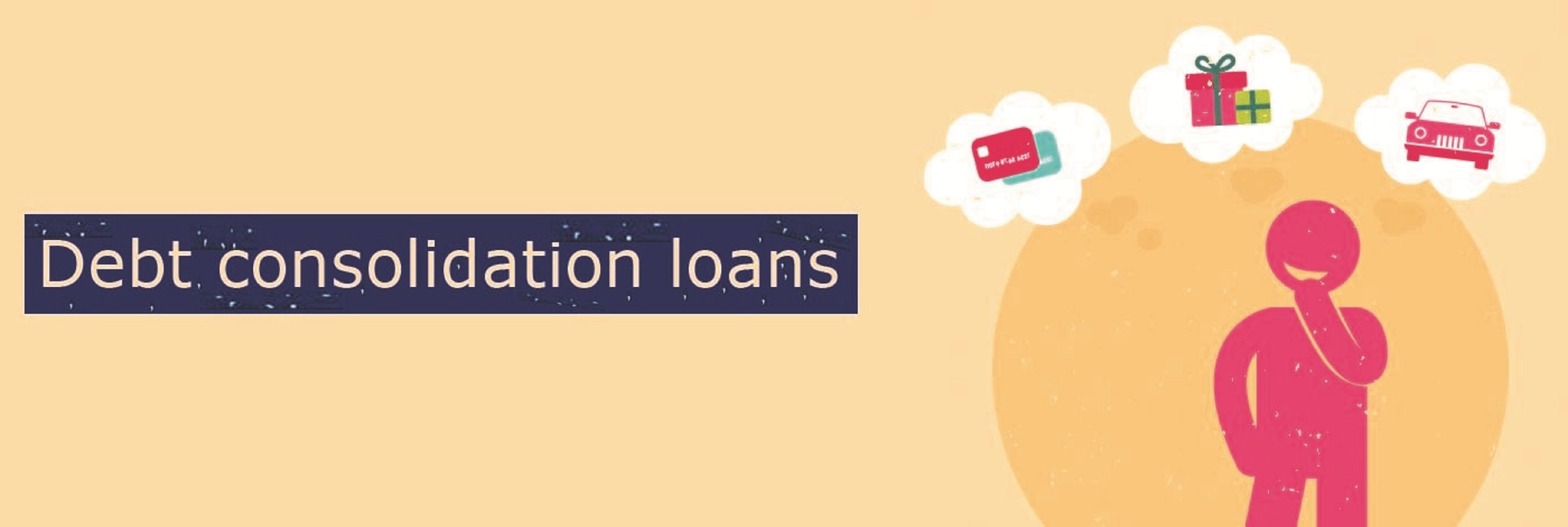 full size debt consolidation compressed banner