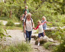 Family Day Out Lancashire